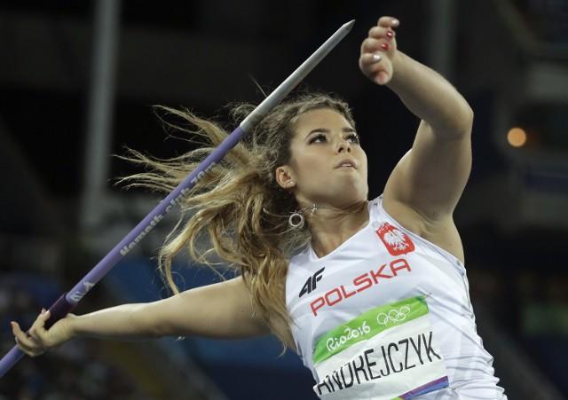 Maria Andrejczyk nie zdobyła medalu, ale i tak była jednym z największych pozytywnych zaskoczeń igrzysk w Rio
