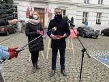 Bydgoszcz. Poseł Gawkowski widzi konieczność korekty budżetu dla miasta. Zgłasza poprawki
