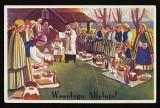 Jak wyglądała kiedyś polska Wielkanoc od kuchni?