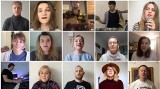 """""""Wdzięczna Wieliczka"""". Ponad 200 artystów śpiewa i gra dla upamiętnienia Jana Pawła II"""