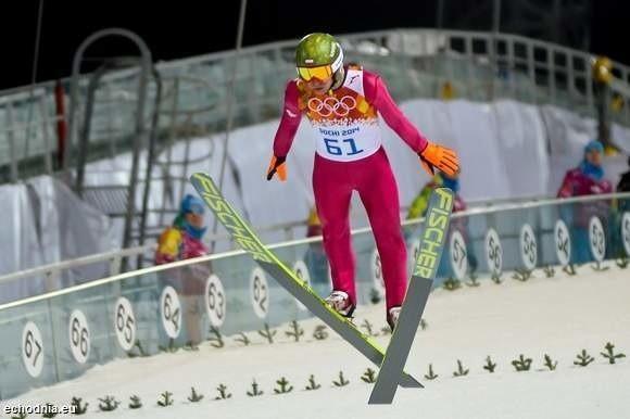 Kamil Stoch zdobył drugi złoty medal