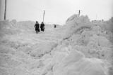Największe katastrofy naturalne w Polsce: zima stulecia, powodzie, huragany. Tak walczyliśmy z żywiołem (archiwalne zdjęcia)