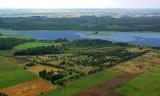 W niepewnych czasach na znaczeniu zyskuja inwestycje w grunty. Uważa się je za bezpieczne