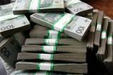 Przedsiębiorczy włamywacze wynieśli z banku... dwa sejfy z pieniędzmi