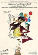 W muzeum Galicja wystawa najpiękniejszych ilustracji Jana Marcina Szancera znanych z dziecięcych lektur