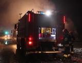 Nie do wiary! Znów śmiertelny pożar w Łodzi. W ciągu tygodnia ogień zabił cztery osoby