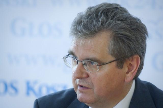 PIS: Czesław Hoc - za