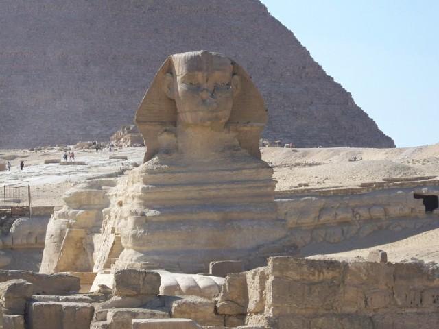 Chcesz się na chwilę oderwać od codziennych spraw? Przenieś się w podróż do ziemi Faraonów. Zaglądamy do kolejnej części dziennika z podróży nowosolanki, która zwiedza świat.