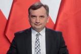 Zbigniew Ziobro odniósł się do wyroku TSUE: Orzeczenie jest dla mnie nie do przyjęcia