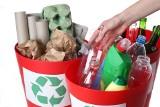 Segregacja śmieci – coraz więcej frakcji i coraz mniej miejsca na kosze na śmieci