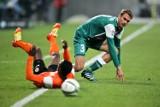 Piłka nożna: Śląsk nie przedłużył konktraków z Patejukiem i Kokoszką
