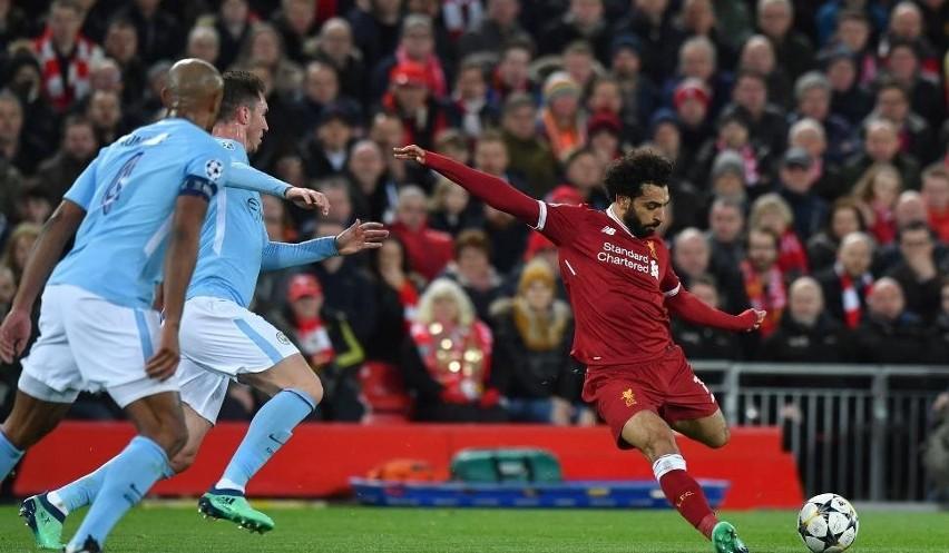 Liverpool - Roma online stream 24.04.2018 Gdzie oglądać za...