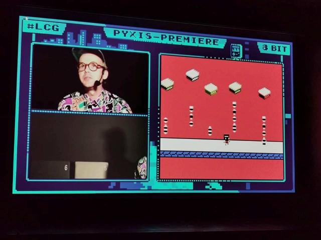 Premiera kołobrzeskiej gry 8-bitowej na konsolę Game Boy Classic odbyła sie 15 lipca w siedzibie Regionalnego Centrum Kultury w Kołobrzegu