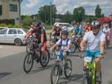 W Solcu Kujawskim wyścigi rowerowe, w Koronowie i Brzozie rajdy