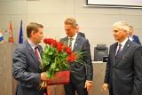 Stefan Antkowiak honorowym prezesem WZPN