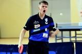 32 Młodzieżowe Mistrzostwa Polski w tenisie w Sępólnie Krajeńskim. Katarzyna Węgrzyn multimistrzynią, bydgoszczanin Artur Grela też w złocie