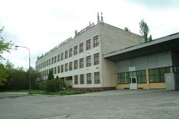 Zakład Pomorzanka przy ul. Koszalińskiej