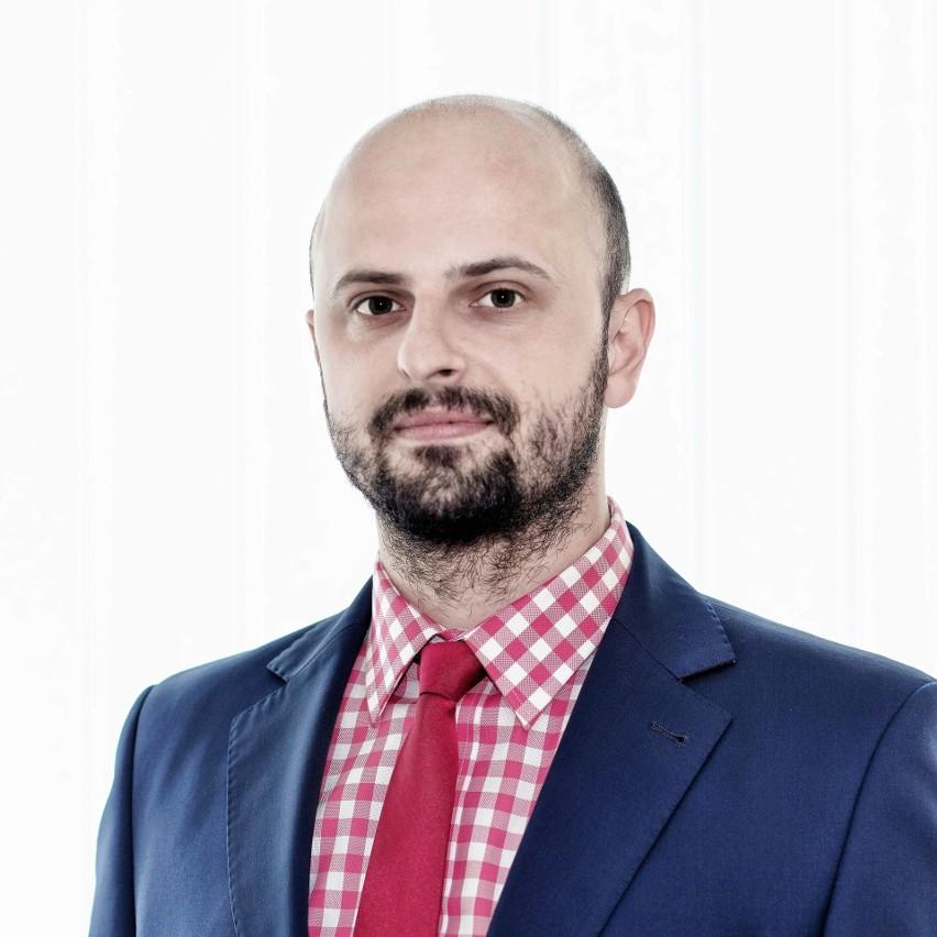 Szymon Juszczyk, Zarządzający Portfelami RDM Wealth...