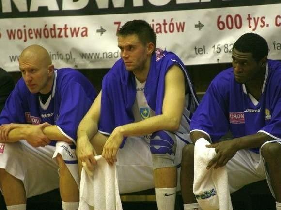 Wojciech Barycz ostatni sezon spędzxił w Tarnobrzegu.