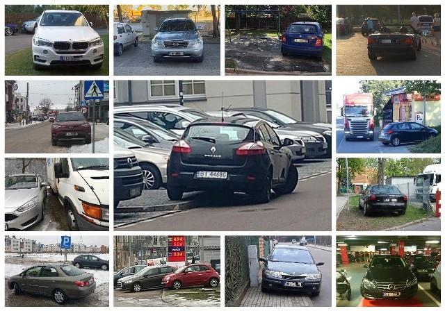 Nieprawidłowe parkowanie w Białymstoku to prawdziwa plaga. Niesforni kierowcy parkują na chodnikach, ścieżkach rowerowych, trawnikach. Wtedy właśnie powstają zdjęcia, które do na wysyłacie. Do przeglądania zdjęć możesz użyć także gestów w smartfonie lub  strzałek na klawiaturze.