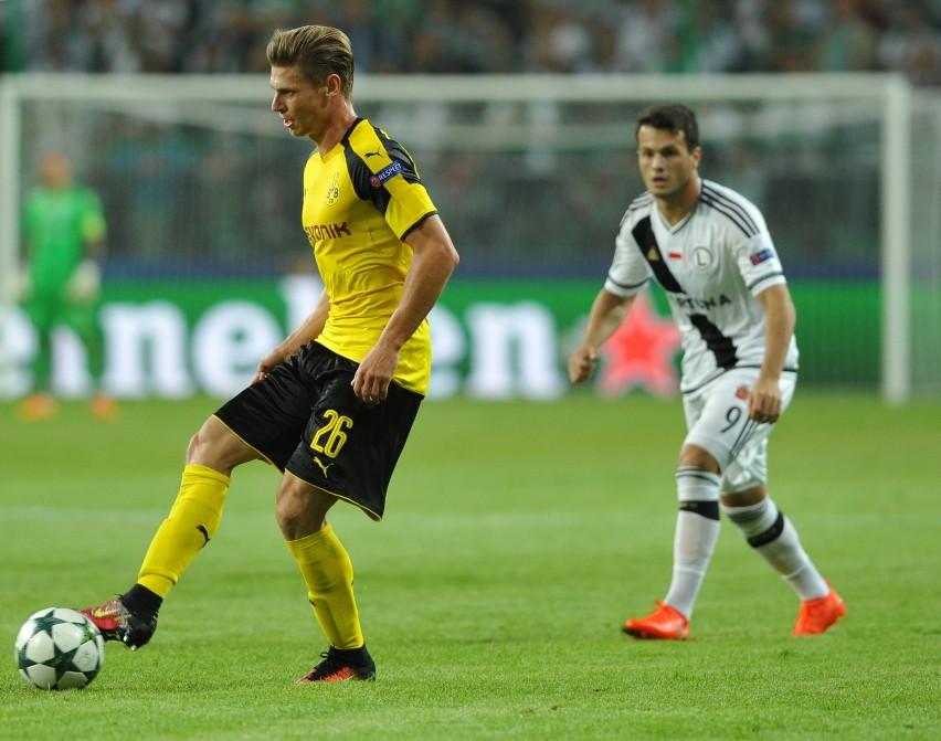 Być może na bycie legendą Borussii Dortmund to za mało. Ale...