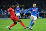 Liga Mistrzów. Liverpool z Napoli, Barcelona z BVB, dziś dwa hity