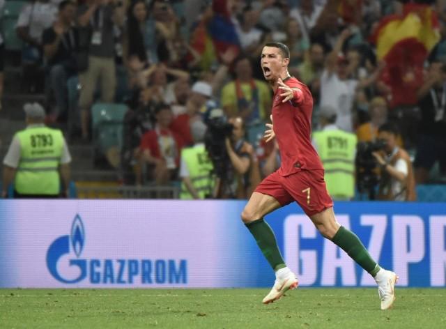 Kadra Portugalii na Euro. W ofensywie plejada gwiazd