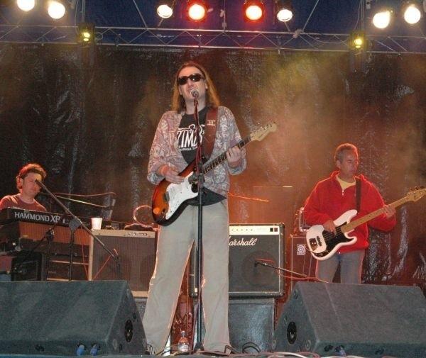 Daab zagra na Reggae Majówce w Oleśnie