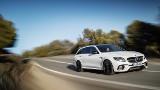 Mercedes-AMG E63 S. Piekielnie szybkie kombi
