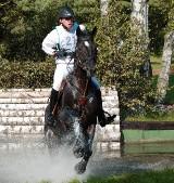Jeździectwo > Zawodnicy z Dako Galant Skibno startowali w Niemczech