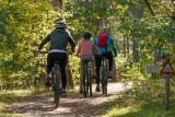 Szlaki rowerowe w województwie lubelskim. Podpowiadamy, gdzie w regionie warto wybrać się na rower [MAPY, ZDJECIA]