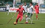 Amp futbol. Kolejne zwycięstwo Polski z Irlandią w Krakowie [ZDJĘCIA]