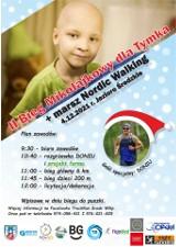 Można się będzie zgłosić do 2. edycji Biegu Mikołajkowego w Środzie Wlkp. Organizatorzy zbierają pieniądze na leczenie Tymka z Koziegłów