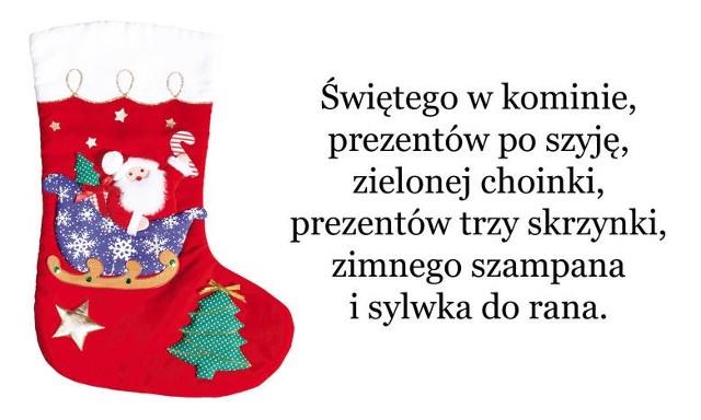życzenia Boże Narodzenie Sms 2016 Gotowe Do Wysłania