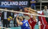ME siatkarzy: Polska - Estonia NA ŻYWO, TRANSMISJA, WYNIK Wygrana da nam wyjście z grupy
