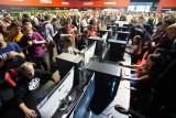 PGA 2019 trwa. Miłośnicy gier komputerowych tłumnie przyjechali na Poznań Game Arena [ZDJĘCIA]