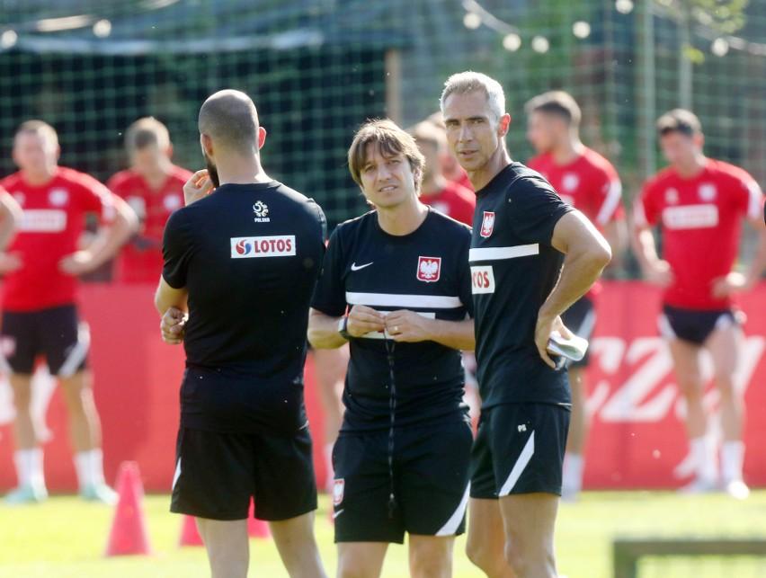 Atmosfera Euro 2020 bardziej wyczuwalna jest w Gdańsku niż...