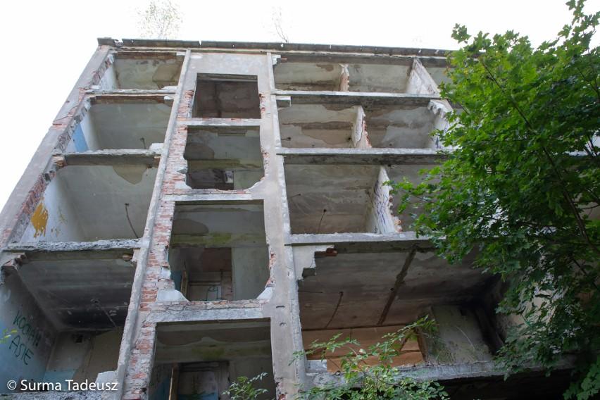 Burzykowo i Słotnica przestały istnieć w 1993 roku