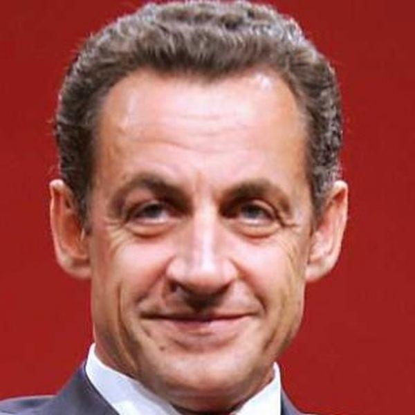Nicolas Sarkozy- francuski polityk prawicowy, obecny prezydent Republiki Francuskiej