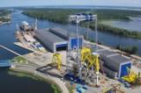 Fabryka ST3 Offshore w Szczecinie idzie na sprzedaż. Za ile?