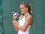 Wygrała z Igą Świątek i jest gwiazdą French Open. W 2014 roku Maria Sakkari grała w Bella Cup w Toruniu [dużo zdjęć]