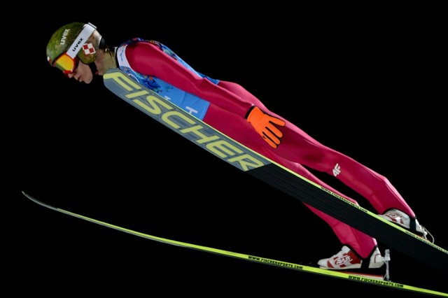 Skoki Narciarskie w Wiśle i skoki narciarskie w Zakopanem. Puchar w Skokach Narciarskich w Polsce - kwalifikacje i konkurs na żywo, online, stream