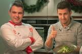 Świąteczne przepisy od szefa kuchni reprezentacji Polski [KONKURS]