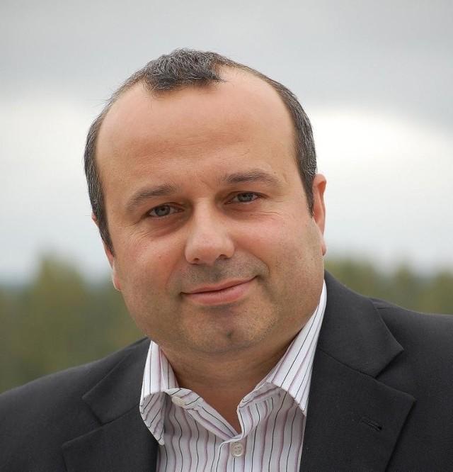 Mirosław Kopik, prezes zarządu: - Osiągnęliśmy sukces, bo każdego klienta traktujemy indywidualne.
