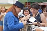 22. Jeździeckie Mistrzostwa Gwiazd w Zakrzowie.  Znani artyści znów zjechali do Zakrzowa (zdjęcia, video)