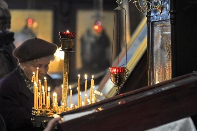 Modlitwy na mp3 to dobry sposób dla tych, którzy nie mogą pojawić się w świątyni.
