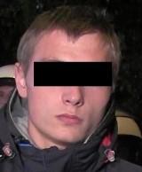 Kraków. Kibol, który maczetą uciął dłoń mężczyźnie zgłosił się na policję