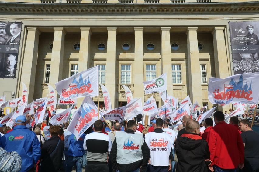 Strajk Nauczycieli 2019 Zostanie Wznowiony Po Wyborach