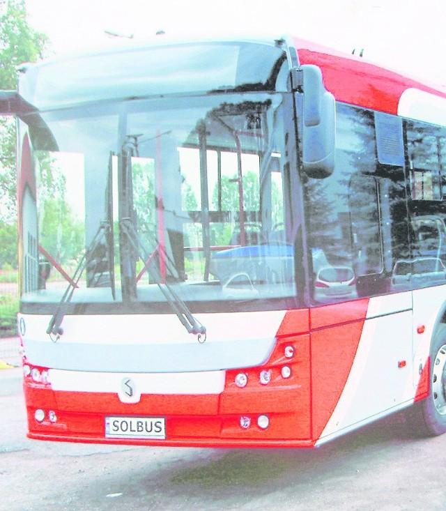 Dzięki gazowej stacji tankowania autobusów Częstochowa zaoszczędzi na wydatkach w MPK i zmniejszy zanieczyszczenie powietrza