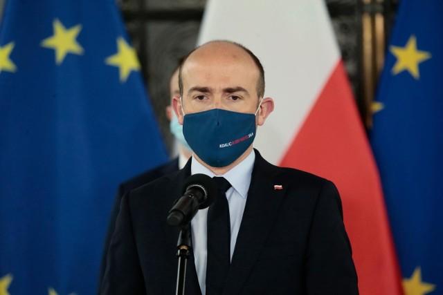 """PO proponuje własny program zdrowotny. """"Uzdrowimy Polskę"""""""